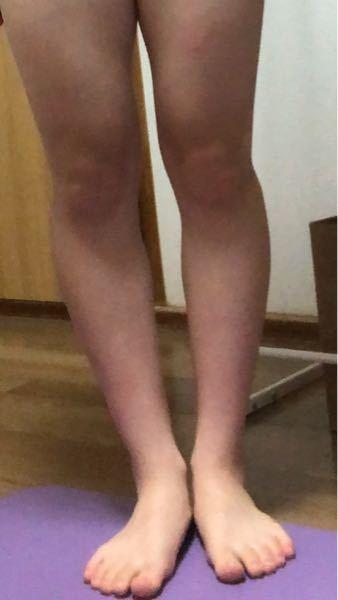 これってなに脚ですか??