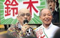 なぜ日本のミュージシャンて政治的発言をしないのですか。 例えば矢沢永吉とか。松任谷由実とか。 例えば桑田佳祐とか。竹内まりやとか。 例えばBzとか。X JAPANとか。 ・・・・・・・・・・・・・・・・・・・・・・・・・・ ・・・・・・・・・・・・・・・・・・・・・・・・・・  と質問したら。 松山千春は政治家とどっぷり付き合っているだろ。 という回答がありそうですが。  なぜ浜田省吾とか氷...