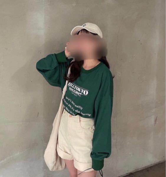 この服には、どんな靴やバッグが合いますか? この写真みたいなトートバッグだと、そこまで入れるものがなくてすかすかになってしまいます。 あと帽子って被るのと被らないのだったら被った方がいいのでしょうか??