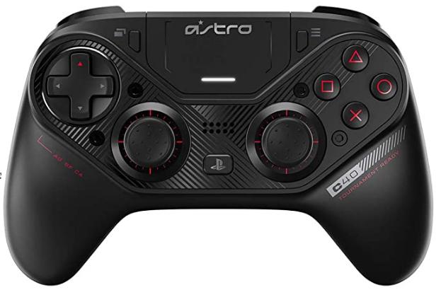 APEXをPCで始めようと思うのですが、初心者であっても良いコントローラーを買った方が良いですか? ゲーム自体、友達の家でやらしてもらったこと以外では初めてです。 ↓のコントローラーを考えているのですが、初心者にしてはやり過ぎですかね? 『ASTRO Gaming PS4 コントローラー C40 ワイヤレス/有線 PlayStation 4 ライセンス品 C40TR 国内正規品』 https://www.amazon.co.jp/dp/B07YXRGDQ1/?coliid=IOWUZTBVT5AOA&colid=2BCBT5064BOL6&psc=1&ref_=lv_ov_lig_dp_it ※PCはデスクトップ型でAfter Effects(モーショングラフィック制作用)を使っている物なので、APEXも普通に滑らかに表示してしまうと思います。