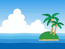 大喜利です 無人島に一つだけ持っていくとしたら なにをもっていきますか?
