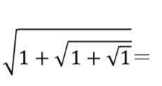 電卓で計算する課題が出たのですが、電卓での計算方法を教えていただきたいです。 課題としては、画像の式の値を電卓で計算し、小数点第6位を四捨五入して、回答するところまでが課題なのですが、電卓での計算方法が知りたいです。 よろしくお願い致します。