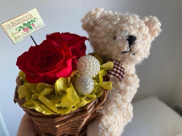 大学生の女性にこのお花をプレゼントするのは喜ばれるでしょうか?誕プレとかではなく、普通にプレゼントです。