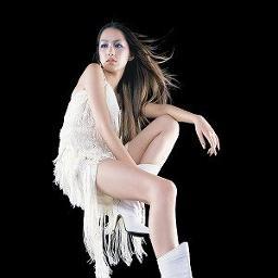 中島美嘉さんの曲、『WILL』好き('_'?)