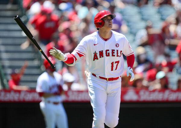 現在45本の本塁打を記録しているエンゼルスの大谷選手。 本日(日本時間:9/25)の試合含めて残り9試合ですが、最終的にホームランは何本になると予想しますか?