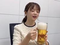 森香澄アナウンサー(テレビ東京)は酒豪だと思いますか?  https://www.tv-tokyo.co.jp/announcer/morikasumi