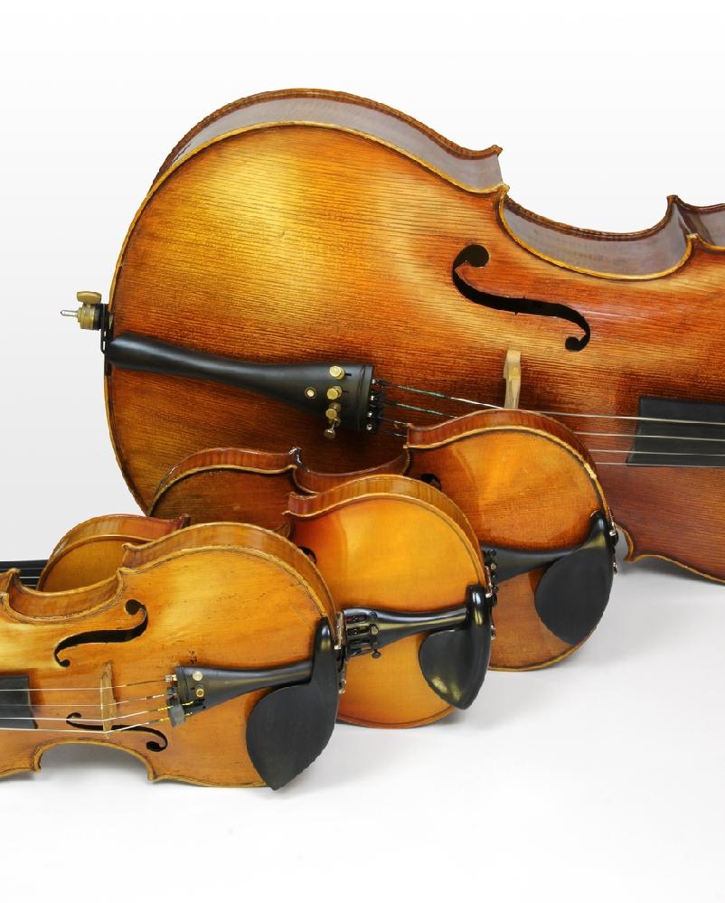 一番好きな弦楽四重奏団は何ですか? (^○^)♪