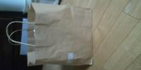 ゆうゆうメルカリ便で箱に入ったフィギュアを送るんですけど、この袋にに梱包して入れようかなと思っています。 サイズ的に大きすぎますか、?