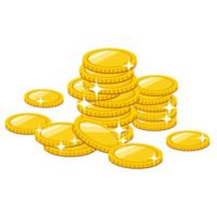 コインといったら何色のイメージを思い浮かびますか?