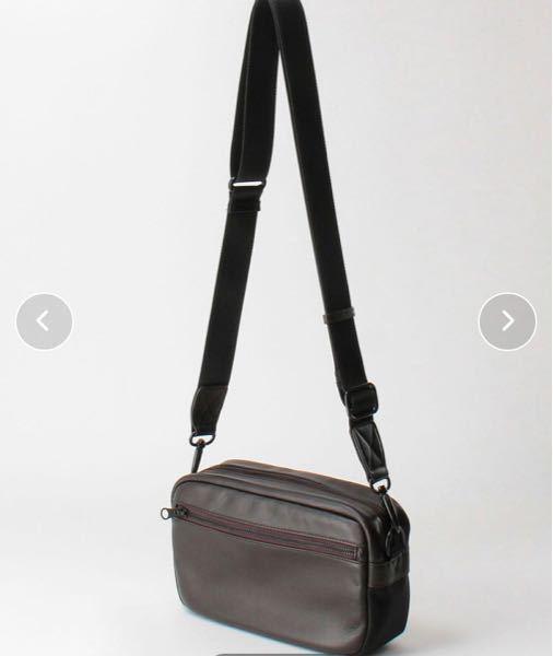 至急)大学生男です。 画像の本革のバッグはデートには向かないでしょうか? また、1万円以下のショルダーバッグでおすすめはありますか?