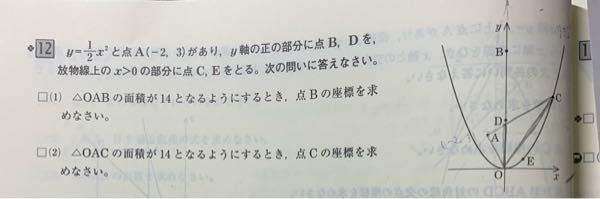 (2)を教えて欲しいです。