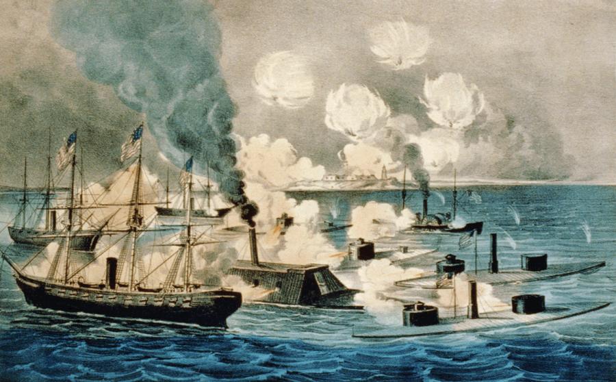 蒸気船の海戦描写がある映画を教えてください。蒸気船はペリーの黒船のような軍艦を指します。