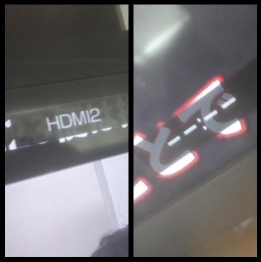 SONYのBRAVIAでFire TV Stickを使ってネットフリックスを観ているのですが添付画像の様に 「HDMI2」等の表示が出てしまい邪魔です。 どのような手順を踏めば消す事が出来るでしょうか? 何卒よろしくお願い致します。 TV、テレビ、リモコン、