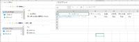 お世話になります。 Excelでマクロを作りたいので お知恵を拝借できればと思います。   ※画像を添付させていただきました。   やりたいこと: 「A様_2021請求書管理シート」というExcelに 「A様請求書」というフォルダの中にある複数のExcelから (複数のExcelは全て同じフォーマットです) A2~、A列にブック名付きでハイパーリンクを B2~、B列に各ExcelのA5セルの...