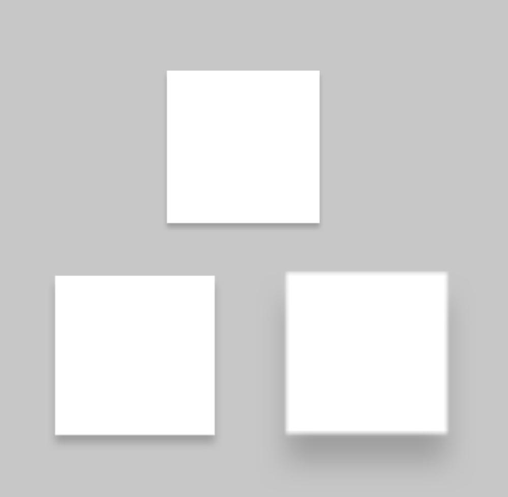 cssにおいて 下の画像のように要素を三角に配置するにはどうしたらいいでしょうか?