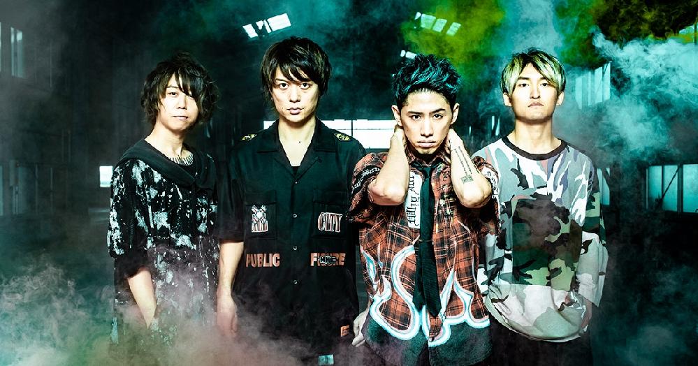 ONE OK ROCK好き('_'?)好きな曲は('_'?)