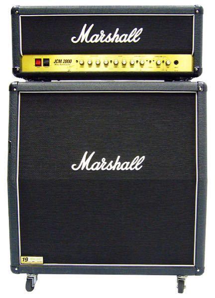 マーシャル2000をスタジオ並みの音の大きさでギターを鳴らしても大丈夫な賃貸マンションってありますか?