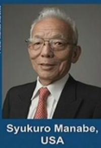 今はアメリカ国籍とは言え、日本出身の真鍋淑郎氏がノーベル賞を取られて、二酸化炭素濃度の上昇は、地球温暖化と関係ないとか、言いにくく成りましたか? ____________ https://news.yahoo.co.jp/articles/6a5403079b6cad7e92ce3d11867abaff31efc141 ノーベル物理学賞に真鍋淑郎氏 10/5(火)   今年のノーベル物理学賞...