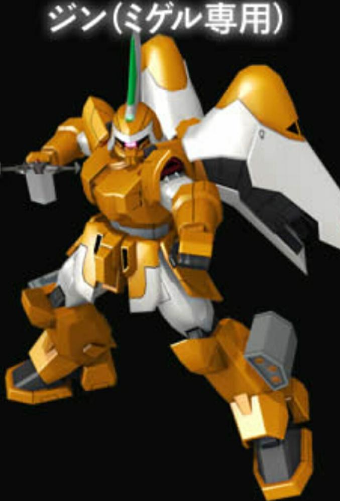 『機動戦士ガンダムSEED』シリーズで、テレビアニメ未登場のモビルスーツと言ったら?
