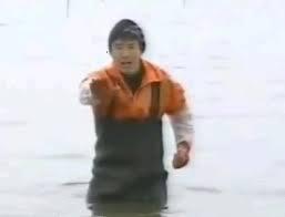 むかし「俺だってこのマイナス10度のところ、しじみが採れるって頑張ってるんだよ!」って言っている人がいましたが、マイナス10度なら湖の水は凍りませんか?