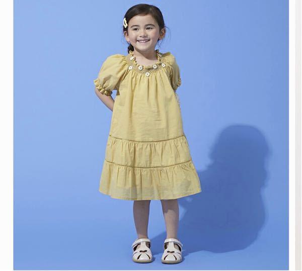 この洋服かわいいなって思ったのですが サイズ80からあるのですが1歳でも着れるんでしょうか? オムツ丸見えになりませんか??