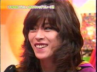 中森明菜さんは、歌手に成ったきっかけであり、 尊敬する歌手は岩崎宏美さんとお答えしておりましたが、皆様は、どう思われますか?? https://youtu.be/7rONW_y2mvk