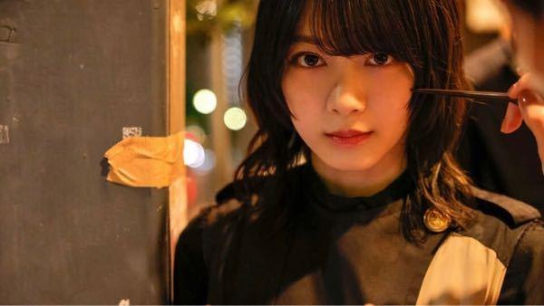 櫻坂46森田ひかるちゃんの この写真いつのものかわかりますか?
