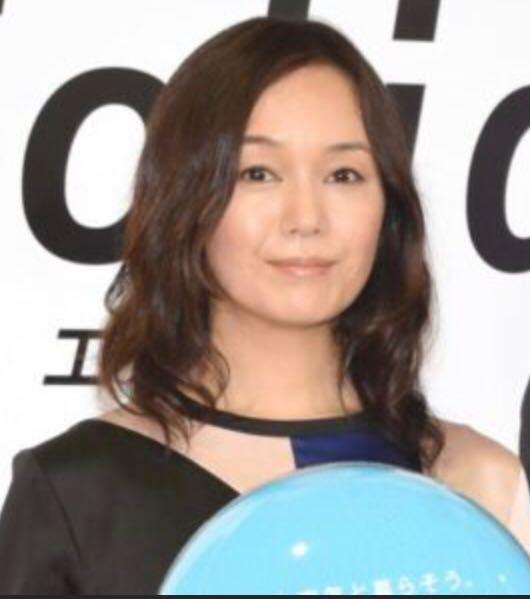 女優の奥貫薫さんは今でも美しいですか?