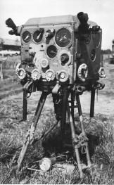 旧日本陸軍の高射指揮装置は日本光学製ですか?