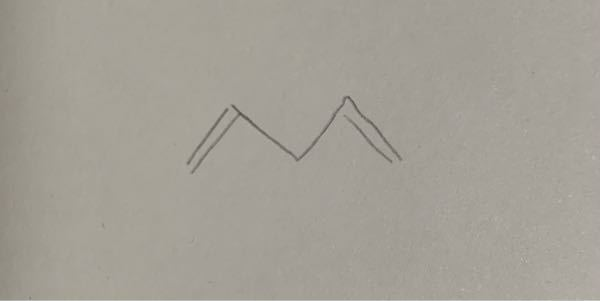 有機化学についての質問です。 共役系は単結合と2重結合が交互に並んだものだと習ったのですが、図のような構造式も共役系だと言えますか?