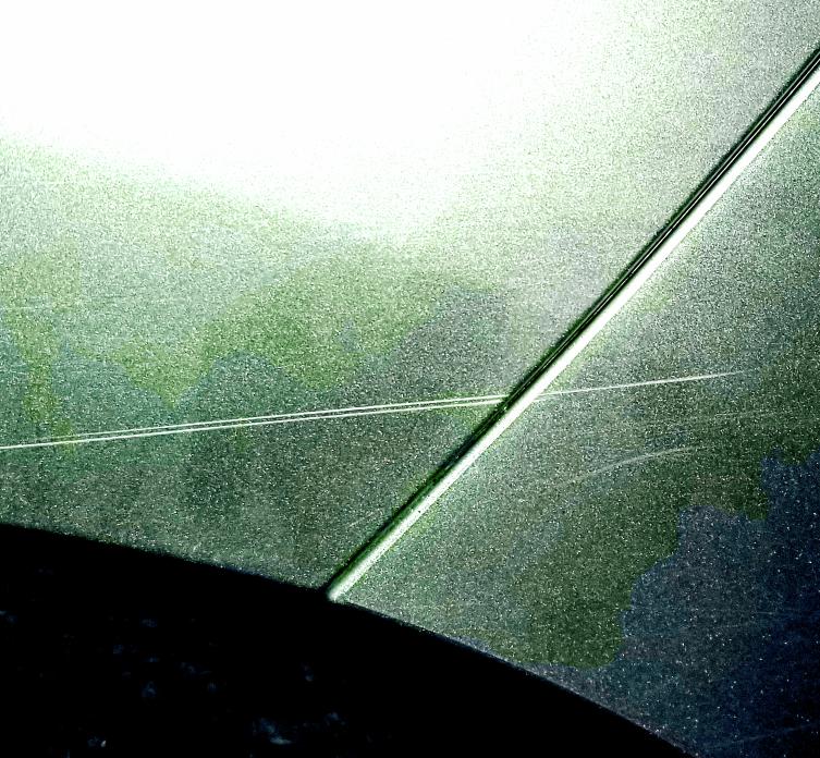 今日車の点検をしていたら、いつからあったのかわからない線傷がありました(車体左側 後輪近く) 心当たりが6月に雑木林を走ったくらいです 事故に依るものだとは思いませんが、確認の程お願いします