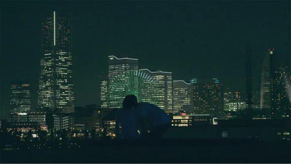 横浜のこの場所に行きたいのですがどこか場所がわかる方いますか? 注:テラスハウス東京 41話 バーンズが告白したシーンです。