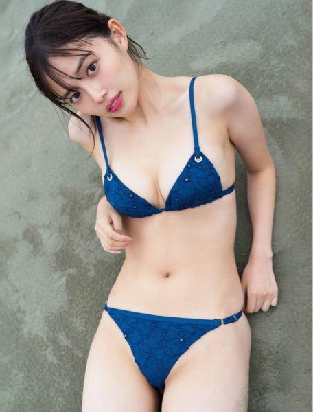 こちらの女優さんはなんという名前でしようか。。?
