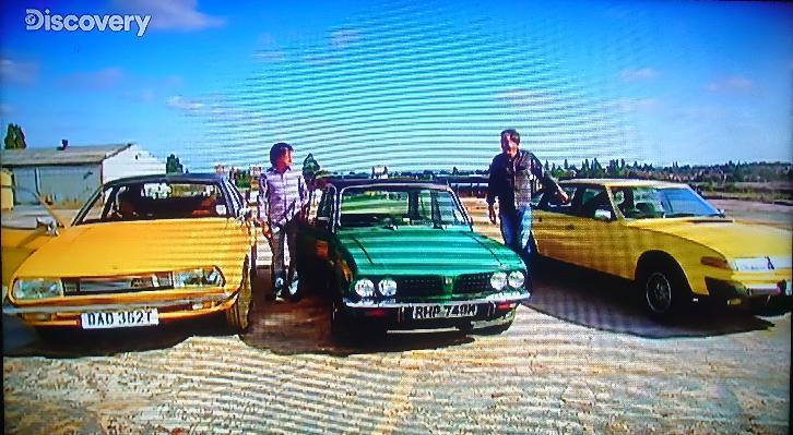 レイランドのイギリス車、復活して欲しいですか。オースチンやトライアンフ、ローバー等。