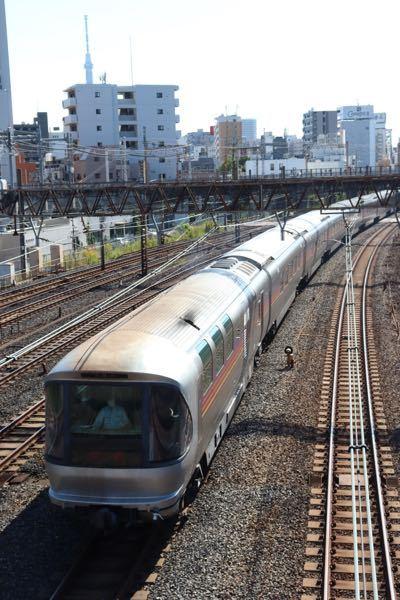 カシオペアって機関車が無くても運転は可能なんですか? 上野から尾久の車庫に戻る時を撮影してたんですけど、どうみても最後尾で運転してるように見えるんですよね よろしくお願いします!
