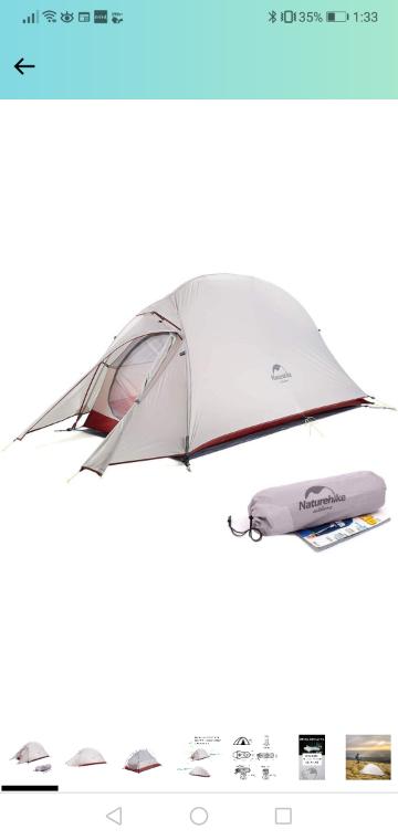 この手のテントをペグを打たずに張る場合、入口部分のフライが風に揺られて寝ている間気になりますか?