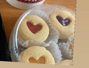 こういうクッキーが好きなのですが、名前はありますか? また、有名なメーカーなどあれば教えてください。