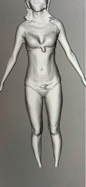 骨格診断してほしいです! ストレートっぽいけど胸らへんの貧相さはナチュラル?と難しいです。 それと写真の通り体が歪んでます。 整体で治してもらえますか?