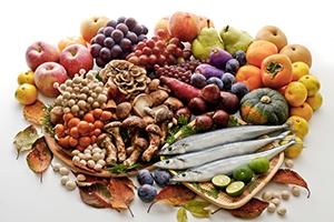 秋に食べたくなるものって、何ですか?