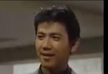 この俳優の名前は何ですか?