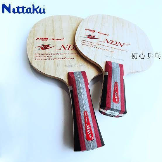 ニッタクのこちらのラケットはどの店で買えますか? カタログには載って無いです。 日本製のラケットです。