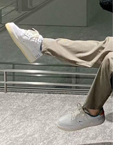 キヨさんが履いているこの靴はNIKEのなんの靴でしょうか