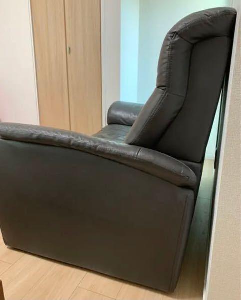 このソファーを縦179㎝・横71㎝のドアから搬入する事は可能でしょうか?傾けるなりなんなり何でもOKとしたら入れますか? ソファーのサイズは横123cm.奥行き85cm.高さ93cmです。