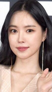 韓国の女優さんの方だと思います、、名前を教えてください! 韓国 女優