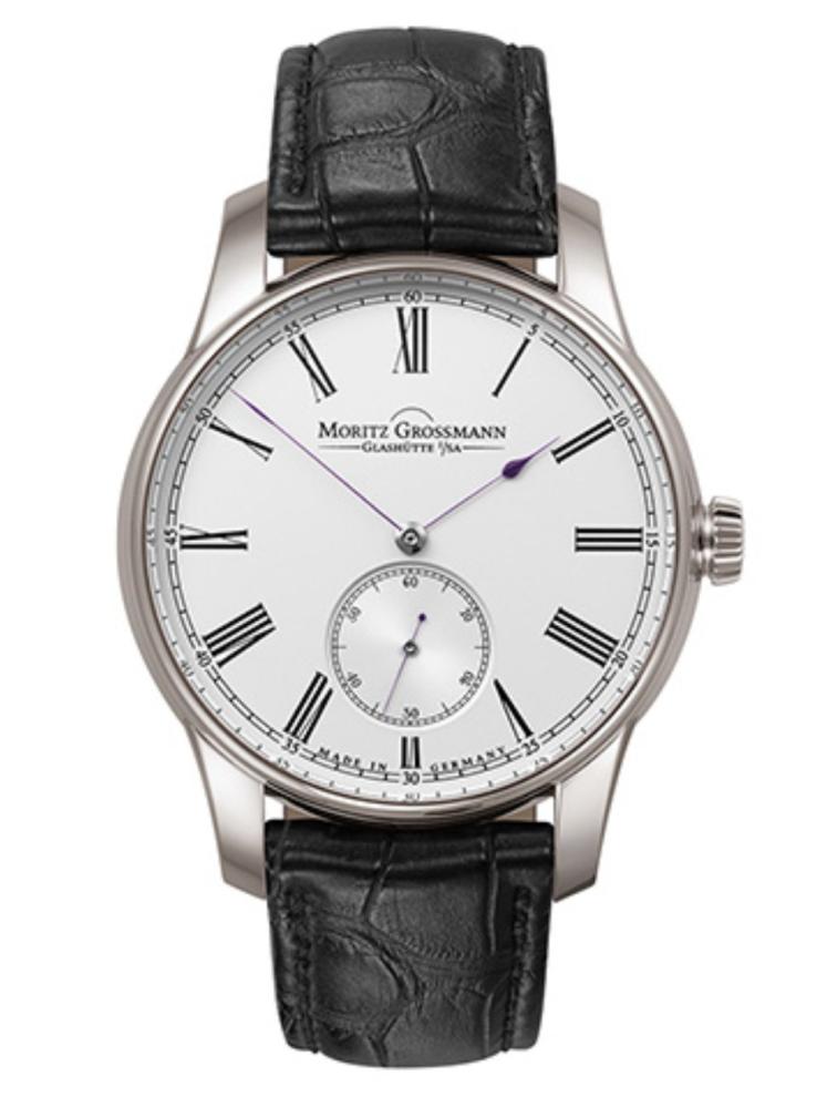 こちらのモリッツ・グロスマンの時計が欲しいのですが、皆さんの印象的にどうでしょうか? また、500万までで、おすすめのクラシックな時計はありませんか?