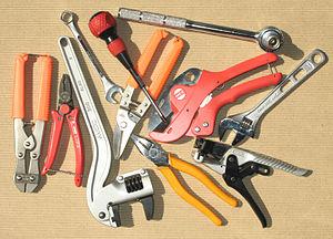使用頻度が高い工具を教えてください 複数でもいいです。