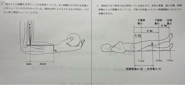 物理です。 写真の問題の解答と解説をお願いします。