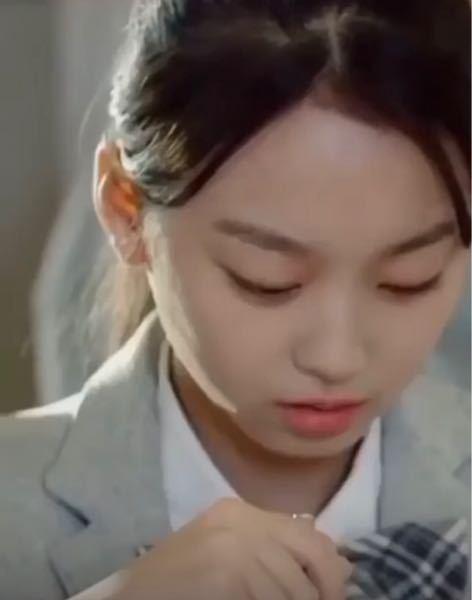 これはなんという韓国ドラマですか?(韓国ドラマじゃなかったらすみません)