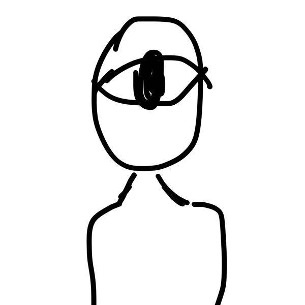 ある映画の名前を知りたいんです。 でっかい目が一つだけの仮面?を被ったみたいなやつがたくさんいるみたいな映画です。こんなんだったきがします。語彙力なくてすみません。