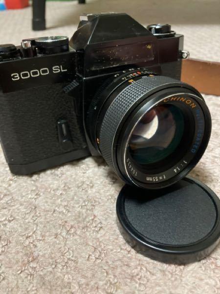 このカメラの価値が知りたいです。 どなたか教えていただけないでしょうか?